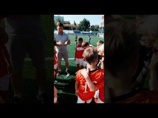 Футбольная школа «Спартак Юниор» Тюмень kullanıcısından video