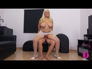 Porn Casting - Spanish big young dick