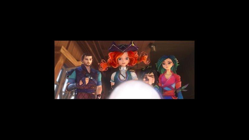 Видео от Киноцентр Космос