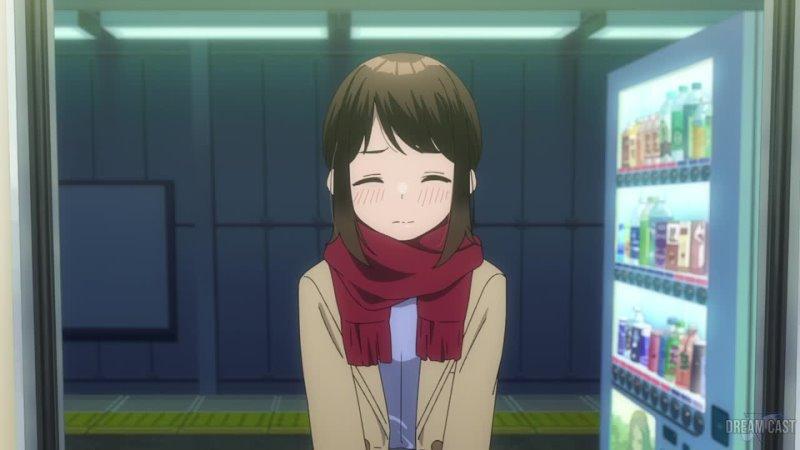 Dream cast Ganbare Douki chan Доки ты справишься 4 серия Озвучка Orru Airis