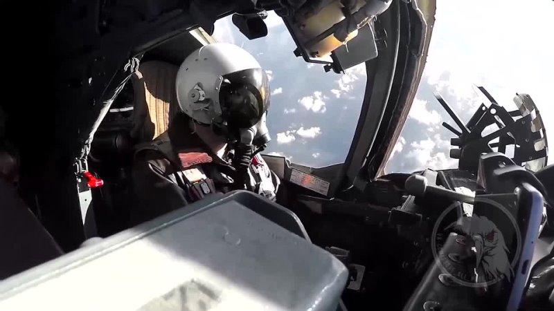 День ВВС отмечают в России 12 августа
