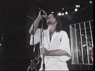 Pure Hardrock & Metal From 1980's (part II)