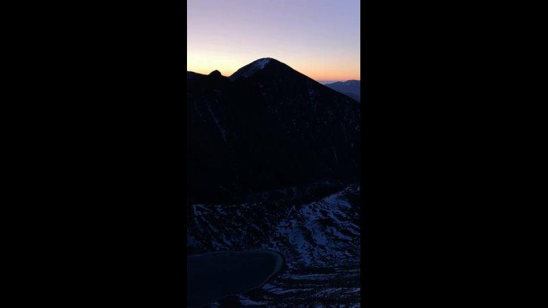 Видео от ТОРИМ ПУТЬ Приключения Путешествия Восхождения