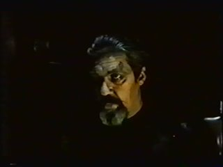"""""""Доспехи бога""""(1986) VHS"""
