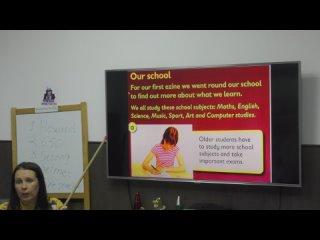 Видео от 2021-2022 -Racoons (miss Ann/miss Julia)