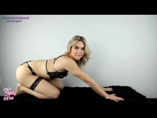 Emma Rose - Toys, Buzzers, and Cumshots (17-01-2021) 1080p