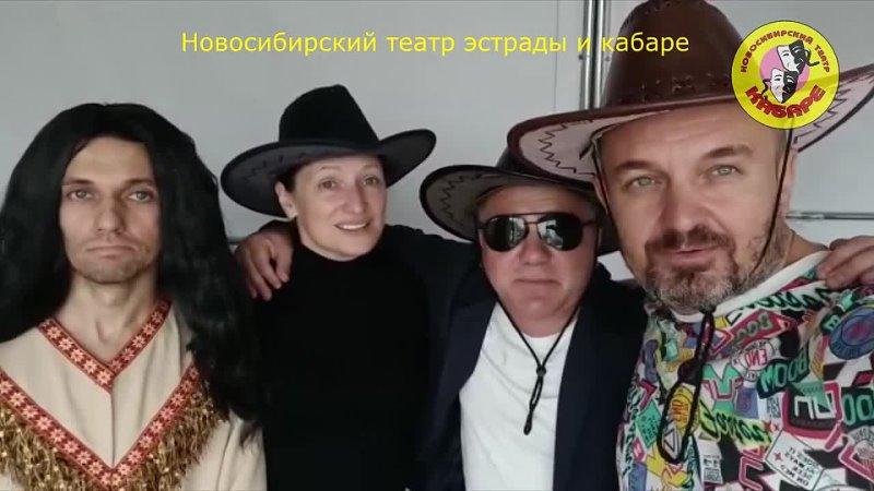 Видео от Алексея Бондарева