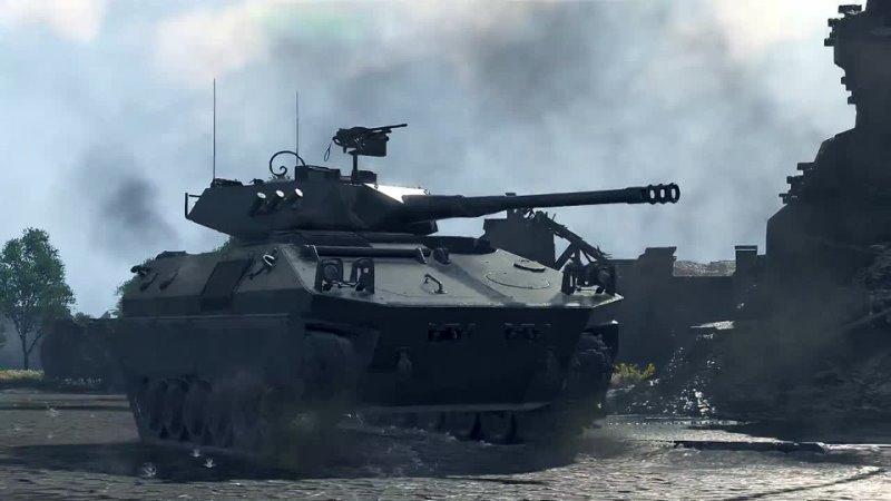 Freeman Project War Thunder C13 T90 ТОЛСТЕНЬКАЯ ЯРОСТЬ