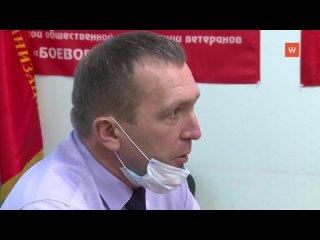 Проблему дефицита медицинских кадров решают в Выбо...