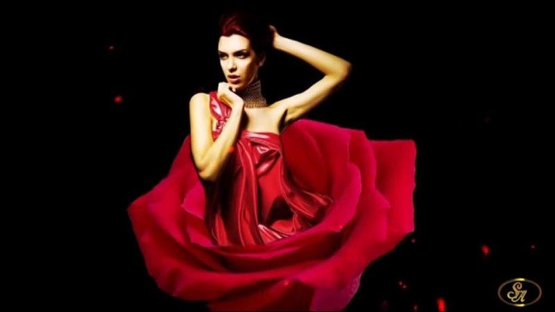Красное платье группа Штар
