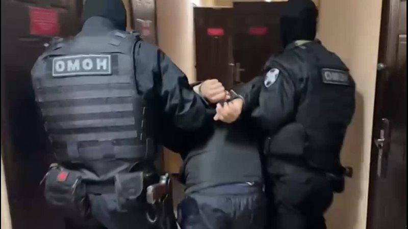 Видео от Росгвардия Уральский округ