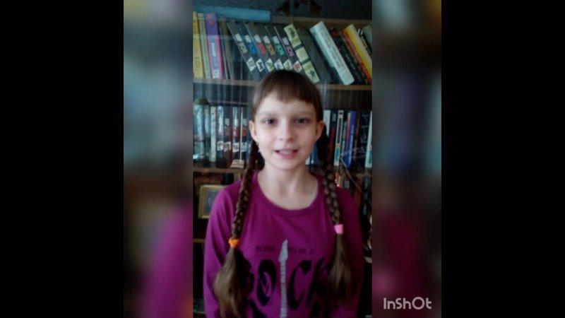Видео от Средняя школа № 10 им Е И Зеленко