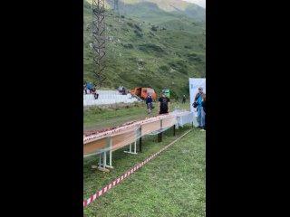 Видео от Саши Митрохиной