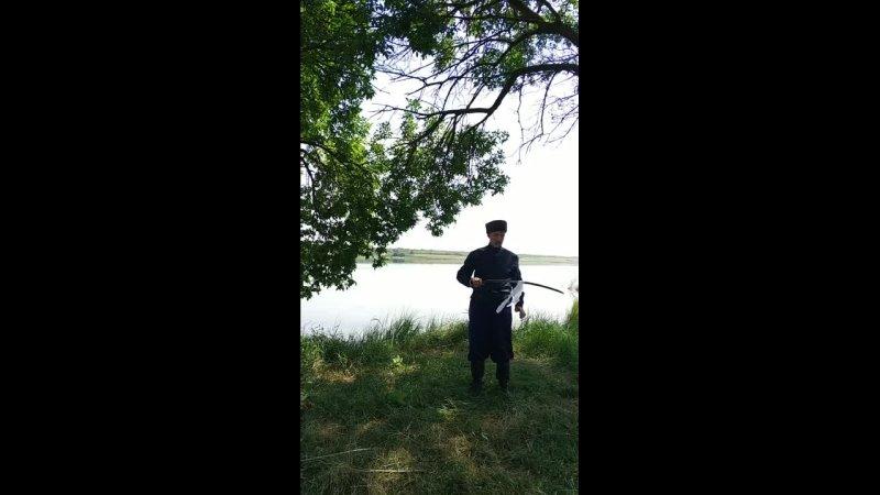 Видео от Андрея Ярового