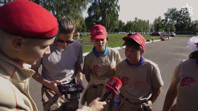 Видео от Центр военно патриотического воспитания ВКС
