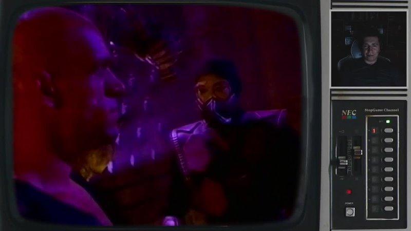 20210926 VHS Смертельная битва 2 Истребление chelovekgleb