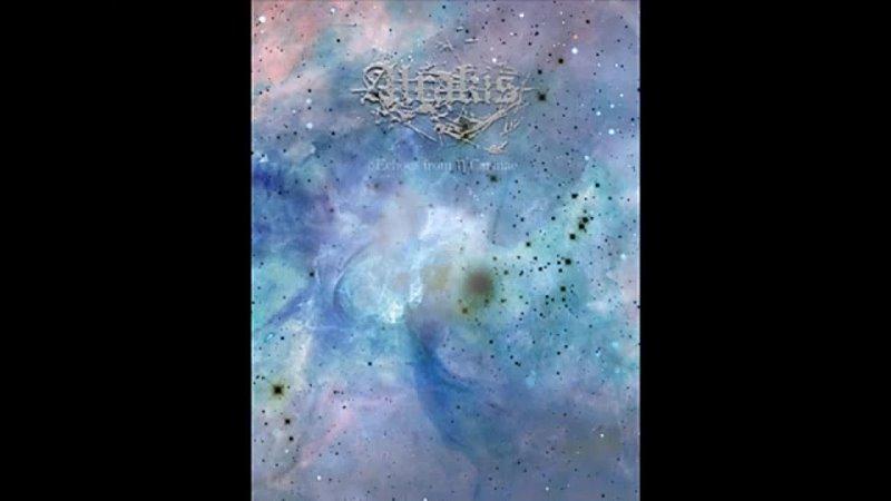 Alrakis Echoes from η Carinae Full Album mp4