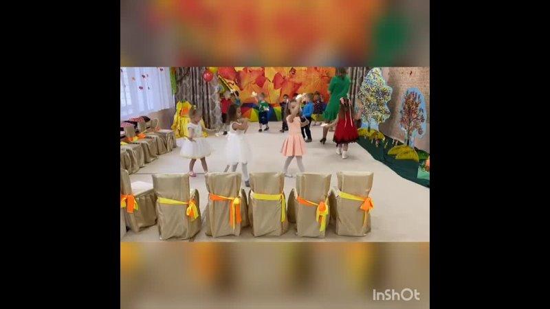 Видео от МДОБУ ДС № 5 Тынденок г Тында