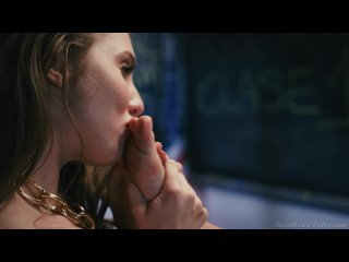 Abigail Mac, Lena Paul - Girls Kissing Girls 25 Scene 2 - Undercover (Blonde, Brunette, Teacher, School, Big Tits, Lesbian