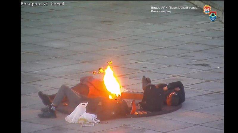 Видео от Типичный Калининград