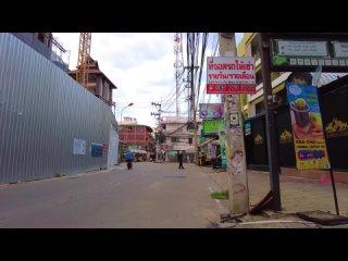 Pattaya 12/09/2021 - без лишних слов и музыки