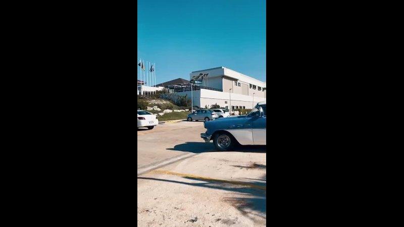 Видео от Виктории Цветковой