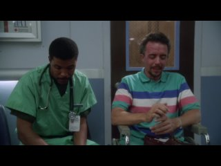 Скорая помощь 1 сезон День Первый ER Day One HD