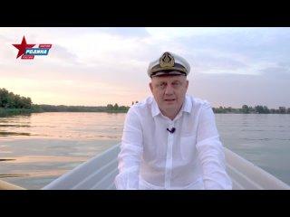Видео от Блокнот Морозовск