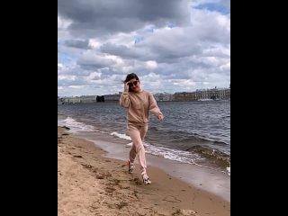 """Видео от Клуб любителей сериала """" Карпов """"и компания."""