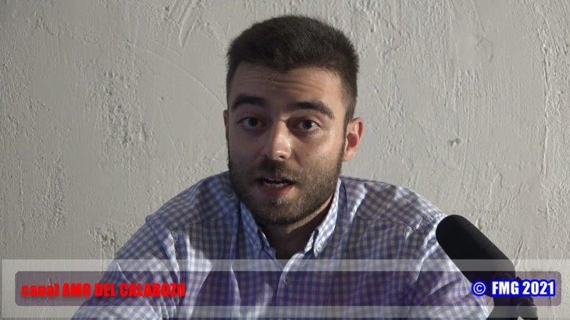 OHKA III Cristian Jiménez sobre una visión comunitaria 23 10 2021