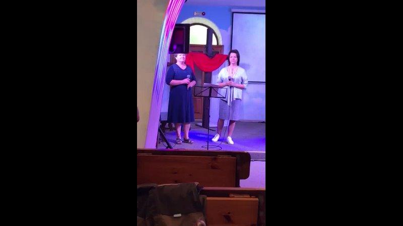 Видео от Церковь Дом Евангелия на курорте Хоста