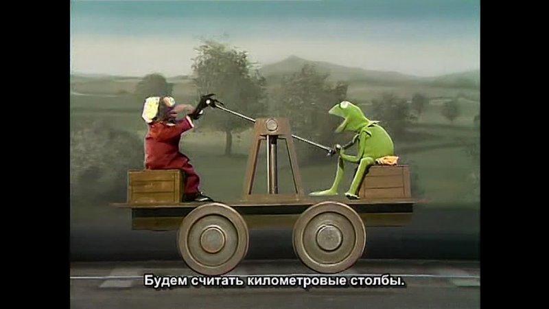 The Muppet Show s03e08 Loretta Lynn 23 April 1978