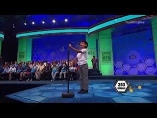 Scripps National Spelling Bee