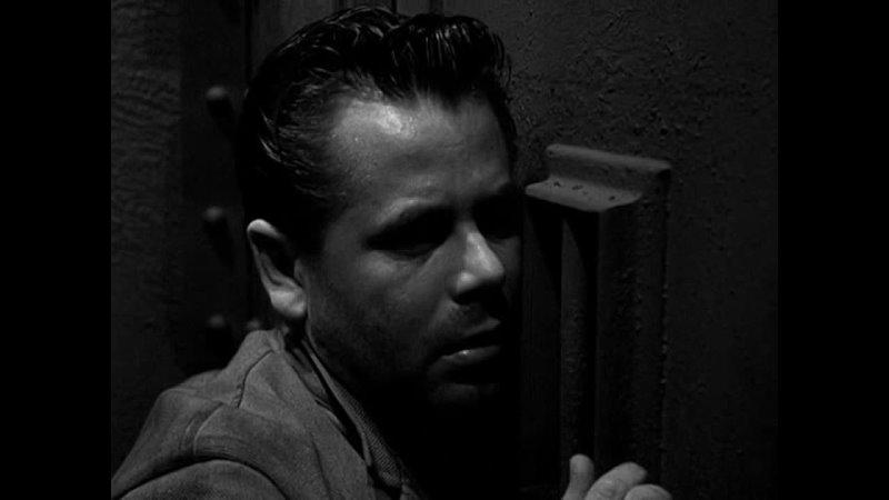 Гленн Форд в фильме Осуждённый Драма криминал США 1950