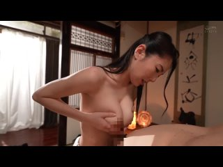 Sena Hikari - My Boobs Are Rubbed By The Next Metamorphosis Landlord And I'm Being Fucked Every Day