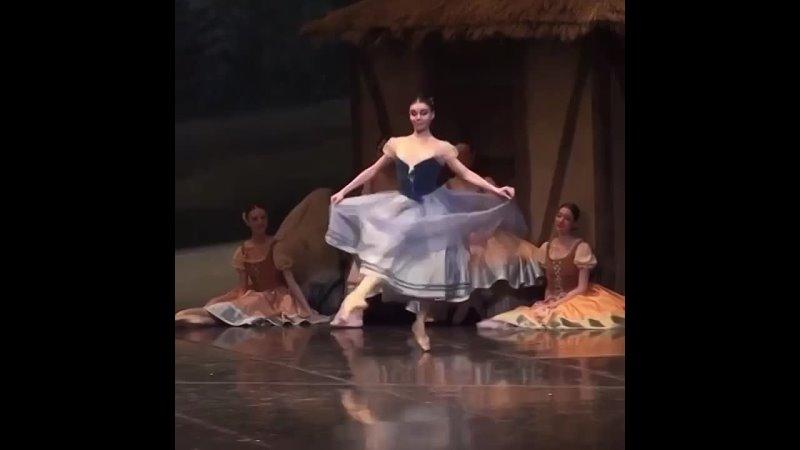 Видео от Ирины Якушиной