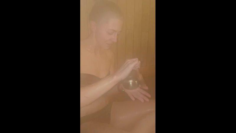 Видео от Лесная Банька Парение Массаж Челябинск