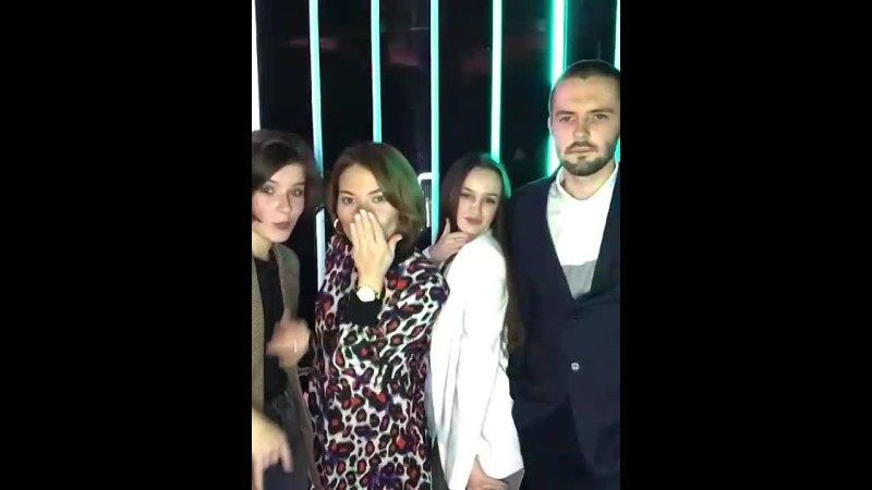 Видео от Екатерины Шарковой