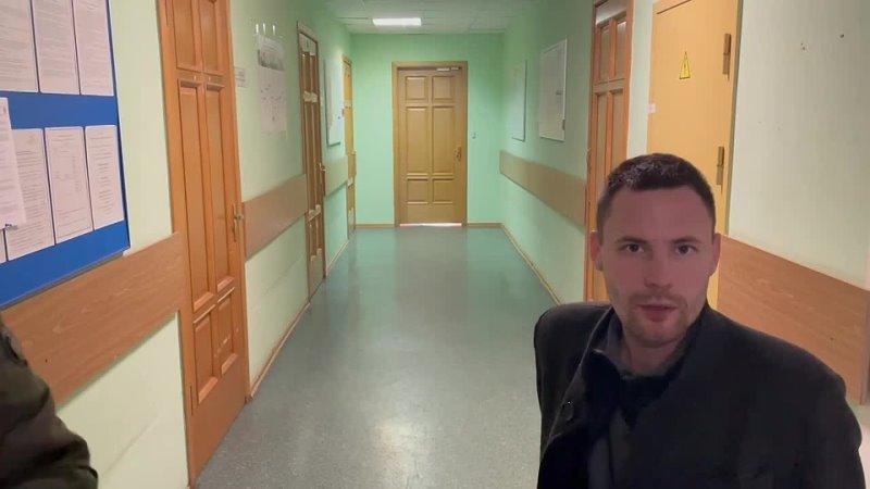 Тайная комната ТИКов Что скроют в этих коридорах Злой Ямал