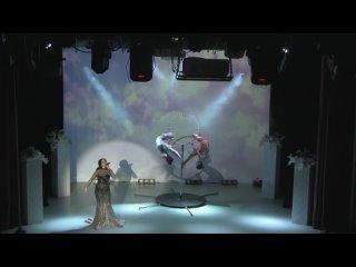Video by Музыкальный проект «Югравидение»