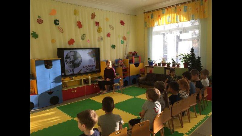 Видео от МБДОУ Детский сад N8 г Выборга