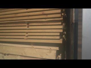 """Видео от СК """"Дачный участок"""" - дома и бани из бруса"""