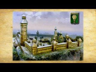 Видео от Острогожскаи-Центральнаи Библиотеки