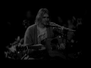 Dugout - Serve The Servants (dedicated to Kurt Cobain, lyrics by Kurt Cobain, music by Dugout)