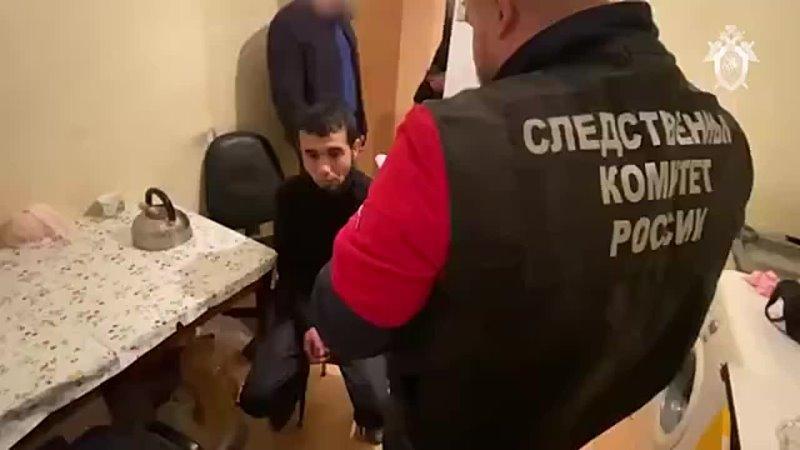 Мигрант нужный российским чиновникам Уроженец Узбекистана насиловал женщин в течении 2 х месяцев