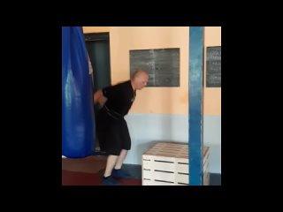 Видео от Андрея Седова