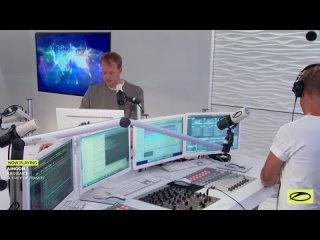 Armin van Buuren - A State Of Trance 1034