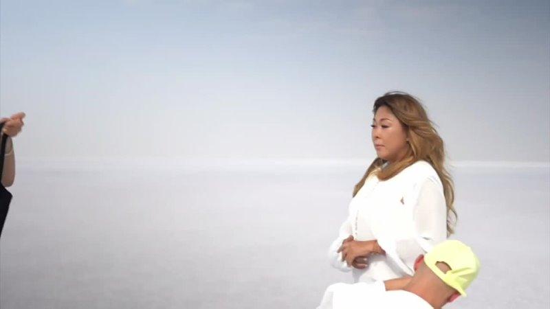 BACKSTAGE клипа Пятый океан