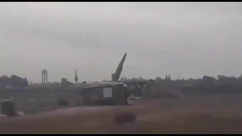 Сирия грозит армии Эрдогана опустошительными ударами Искандеров и Точек