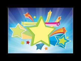 Фестиваль детского творчества - Я талантлив -1 часть